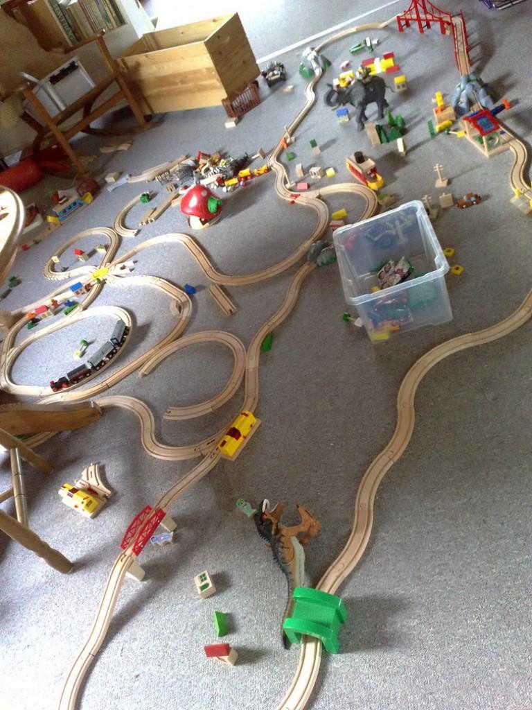 togbane